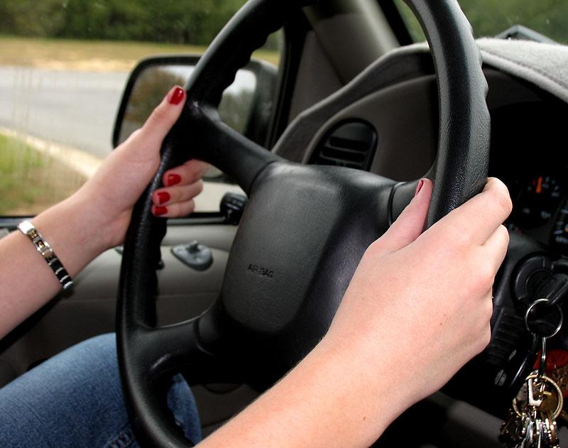 Не отдавайте свой руль в чужие руки фото 79