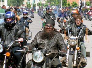 Байк это мотоцикл